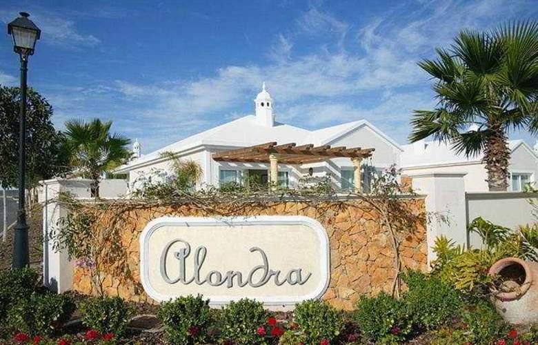 Villa Alondras - Hotel - 0