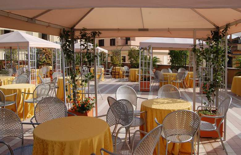 Domus Carmelitana - Terrace - 5