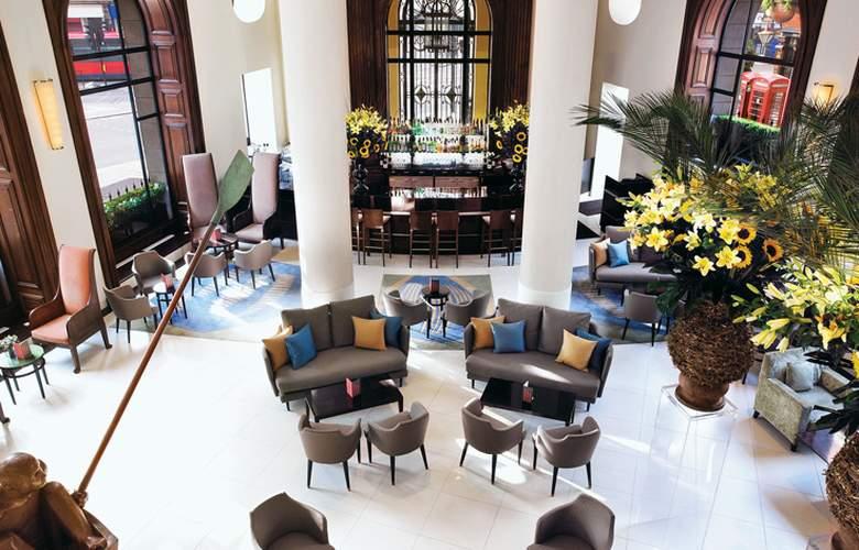 ONE ALDWYCH HOTEL - Hotel - 0