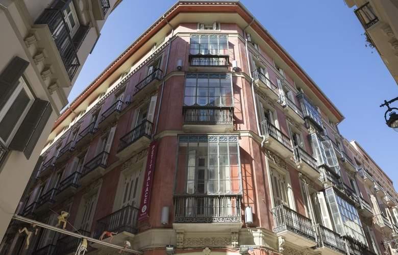 Petit Palace Plaza Málaga - Hotel - 0