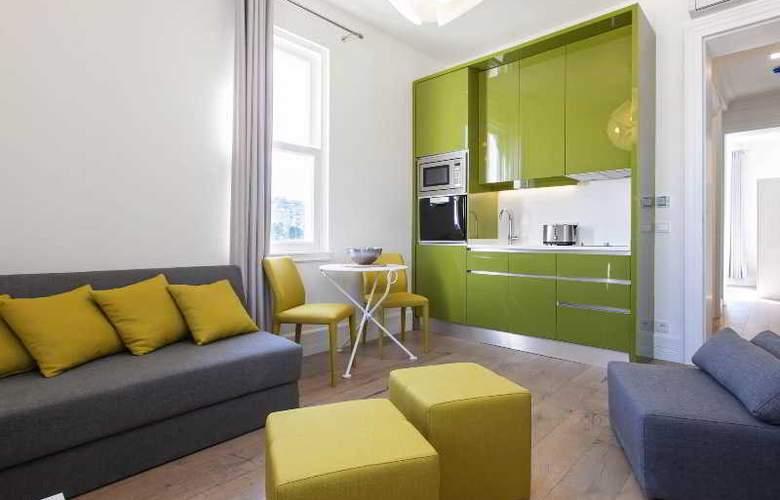 Casa Di Bava Istanbul - Room - 15