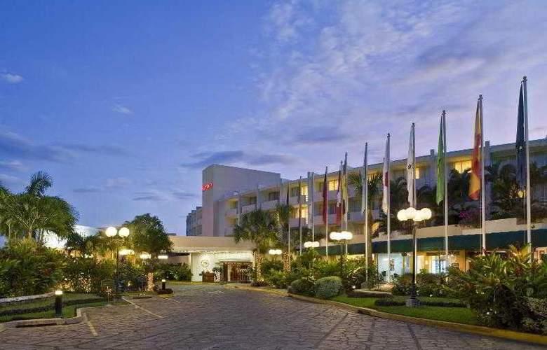 Sheraton Presidente - Hotel - 16
