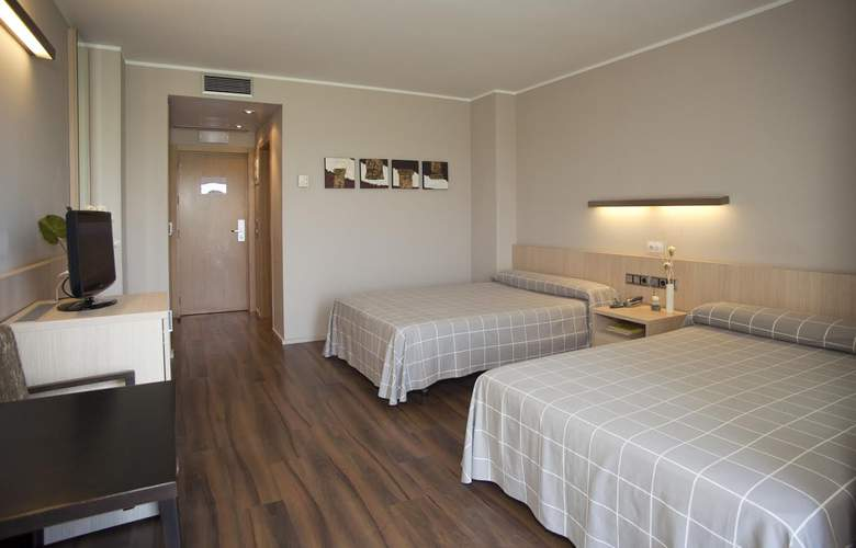 Mediterraneo Apartamentos - Room - 9