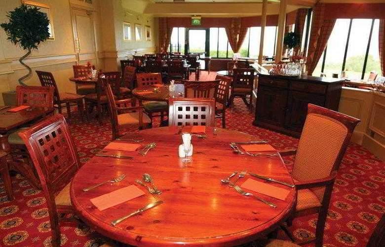 Best Western Forest Hills Hotel - Hotel - 102