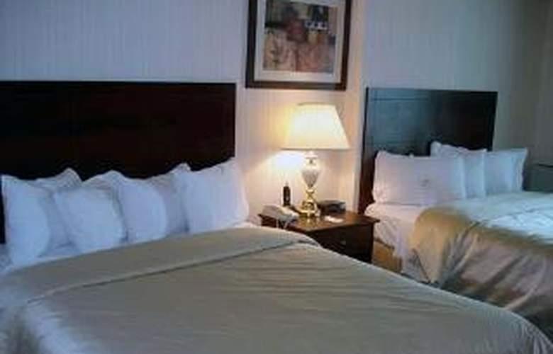 Quality Hotel Fireside - Room - 3