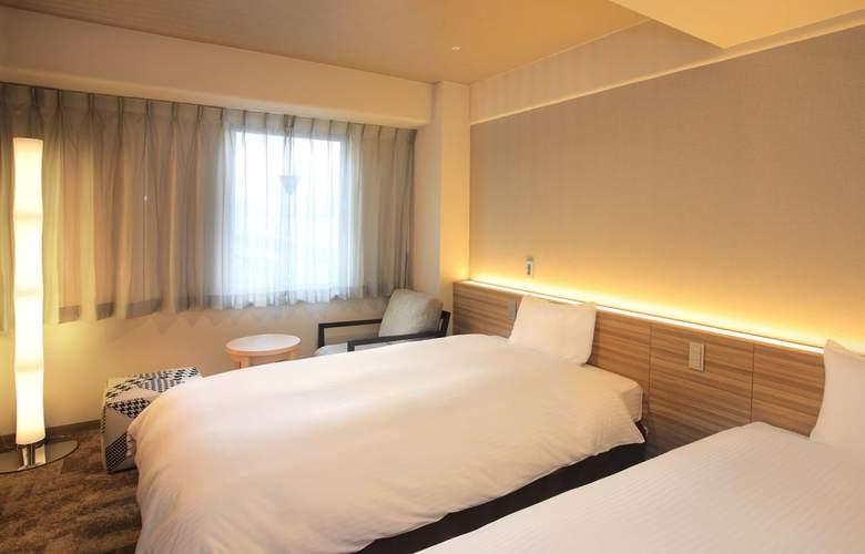 Elcient Kyoto - Room - 10
