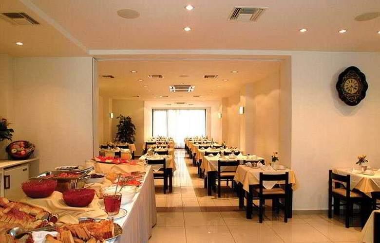Olympic - Restaurant - 10