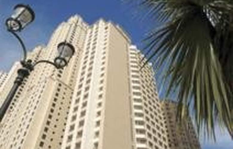 Moevenpick Jumeirah Beach - Hotel - 0