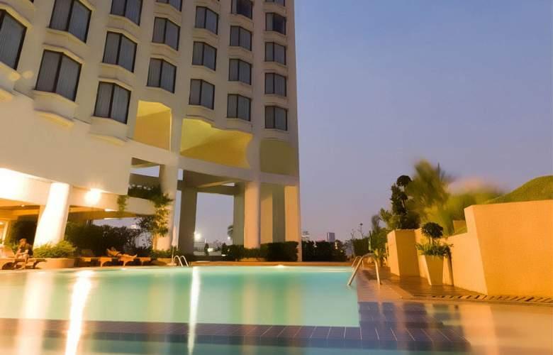 Montien Riverside - Hotel - 0