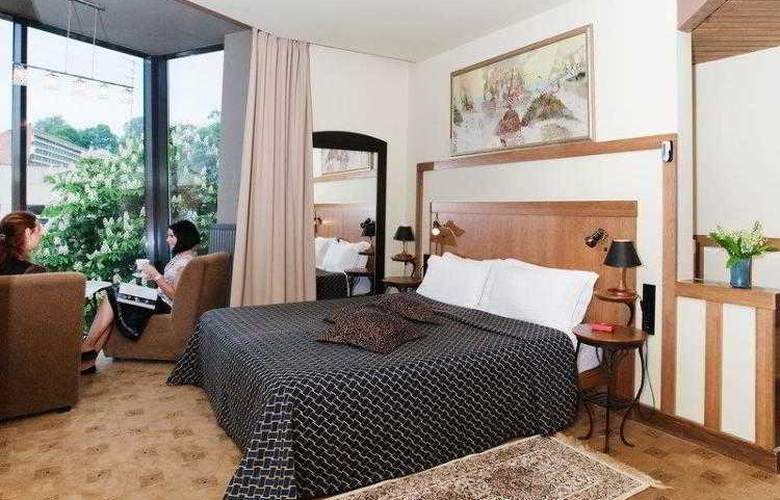 Best Western Hotel Santakos - Hotel - 14