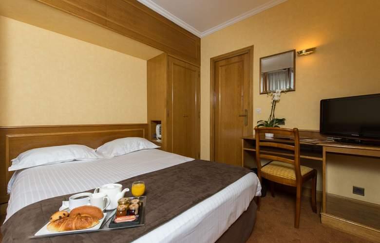 Hotel du Nord et de lEst - Room - 1