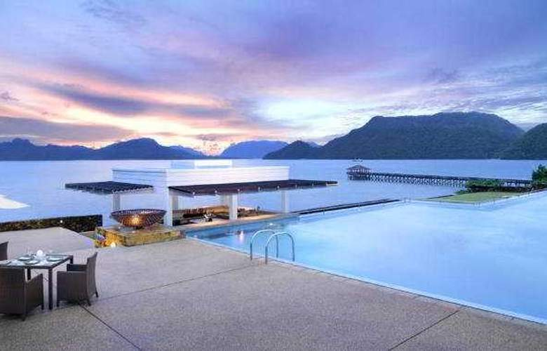 The Westin Langkawi and Spa - Pool - 1