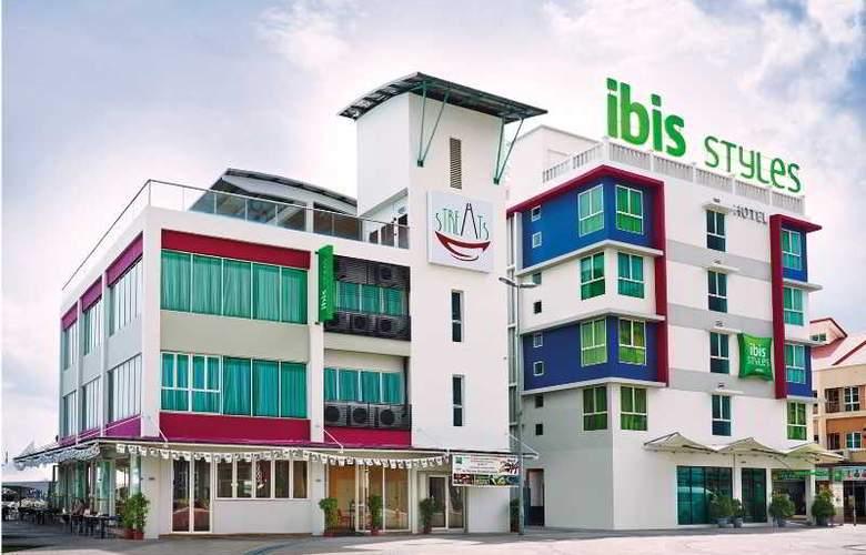 Ibis Styles Waterfront Sandakan - Hotel - 11