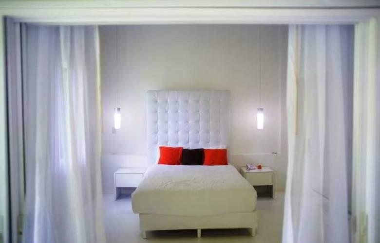 Le Caméléon - Room - 11