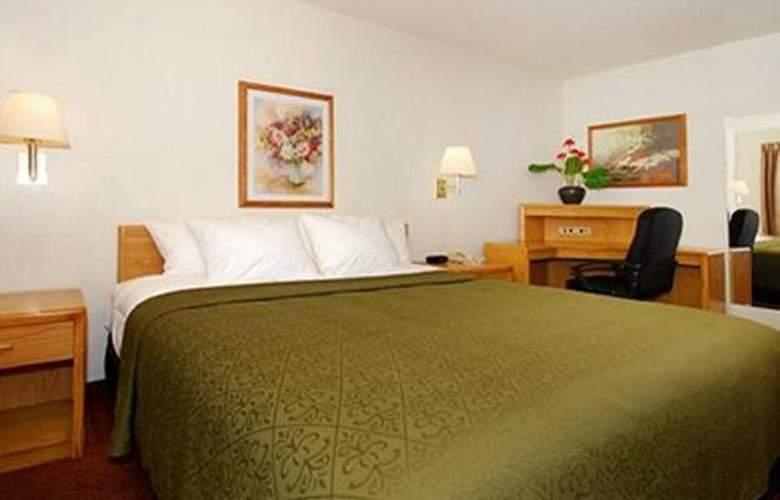 Quality Inn Natomas-Sacramento - Room - 10