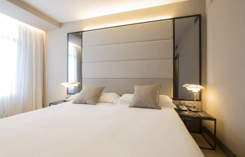 Zenit Lisboa - Room - 15