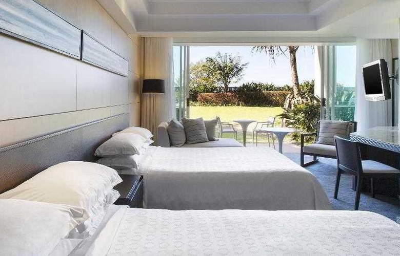 Sheraton Grand Mirage Resort, Gold Coast - Room - 32