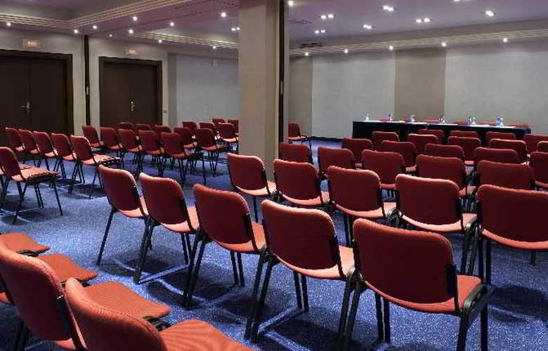Hcc Saint Moritz - Conference - 22