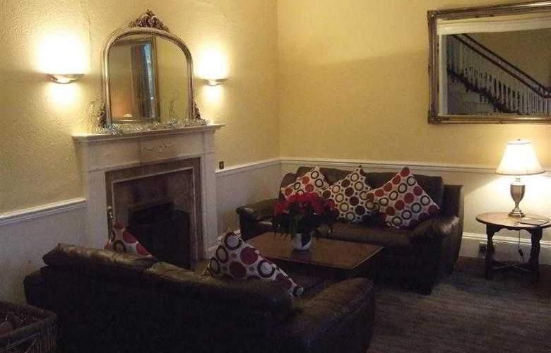 Dower House & SPA - Hotel - 3