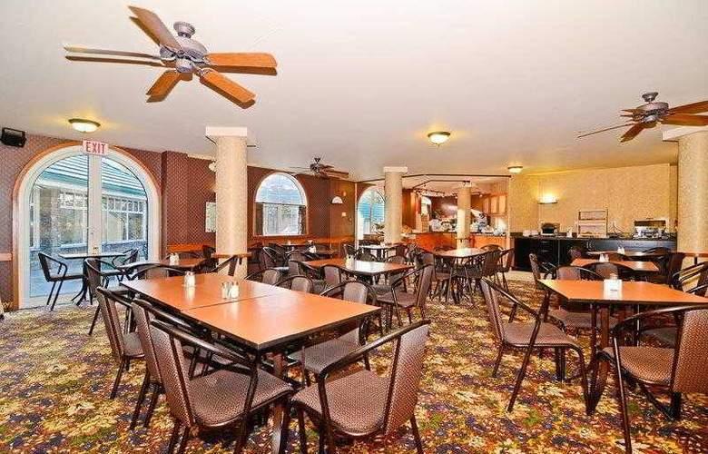 Best Western Plus Pocaterra Inn - Hotel - 23