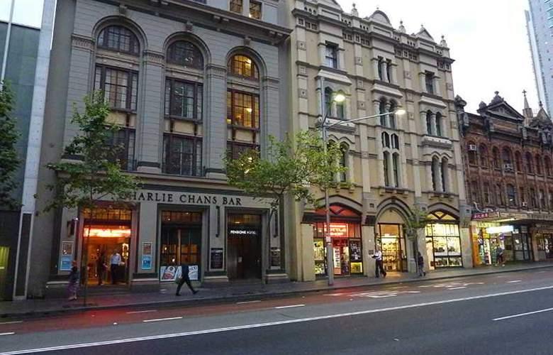 1831 Boutique - Hotel - 0