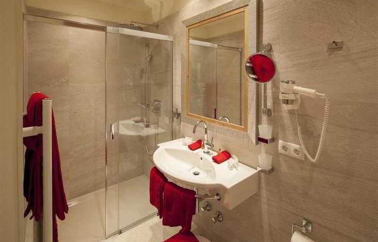 Best Western Hotel Goldener Adler - Hotel - 23