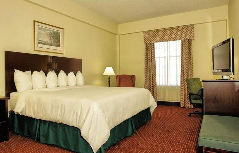 Best Western Old Colony Inn - Room - 60