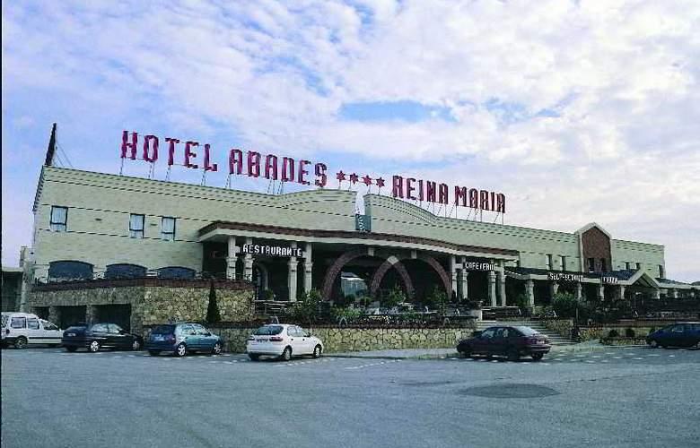 Abades Guadix - Hotel - 1