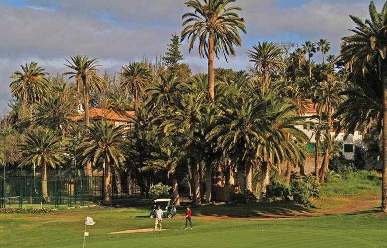 Cortijo San Ignacio Golf - Hotel - 0