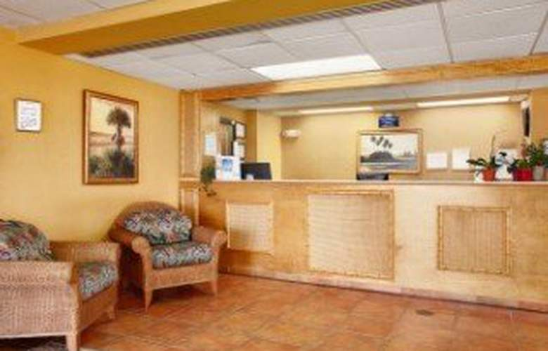 Days Inn and Suites Davenport - General - 1