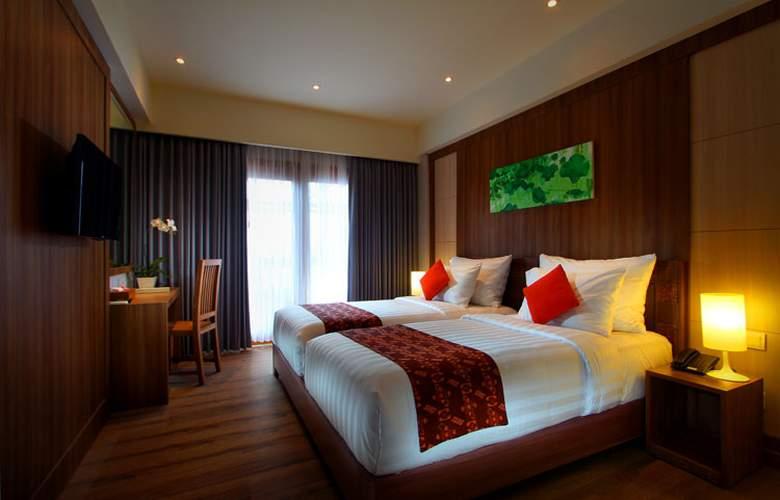 The Kirana - Room - 1