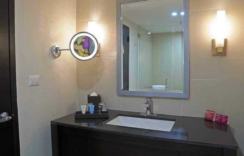 Crowne Plaza San Salvador - Room - 28
