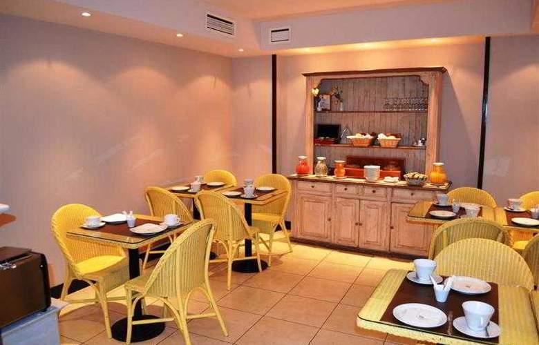 Best Western Paris Italie - Hotel - 8