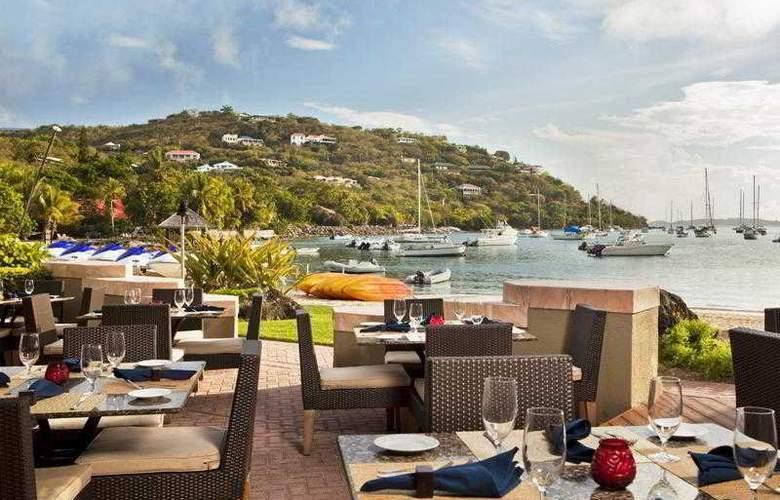 The Westin St. John Resort & Villas - Bar - 76