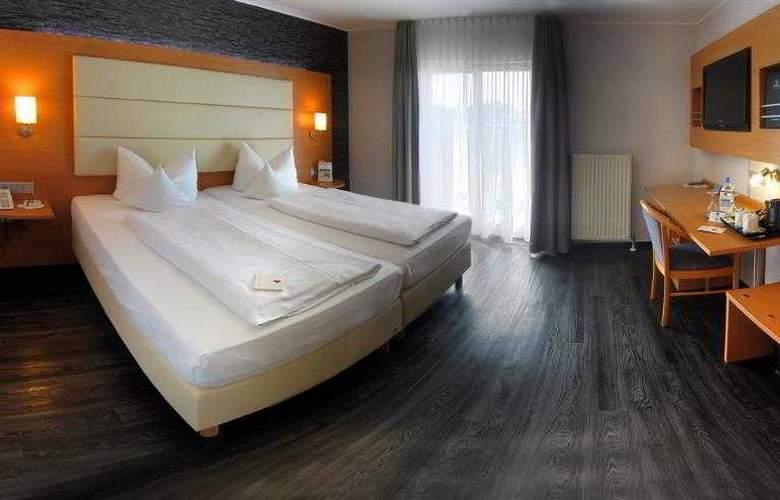 Best Western Hotel Am Kastell - Hotel - 19