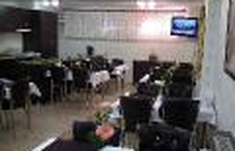 Angels Inn - Restaurant - 7