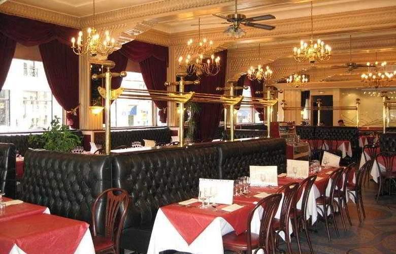 Rochechouart - Restaurant - 3