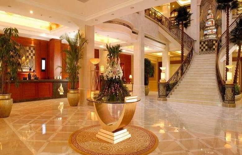 Inn Fine - Hotel - 0