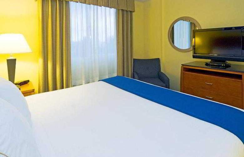 Holiday Inn Express West Doral Miami Airport - Room - 32