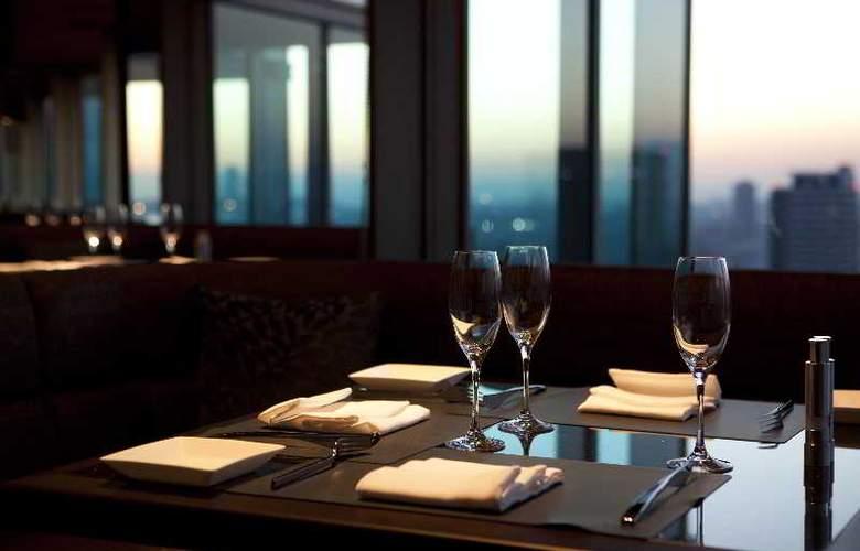 Swissotel Nankai Osaka - Restaurant - 20
