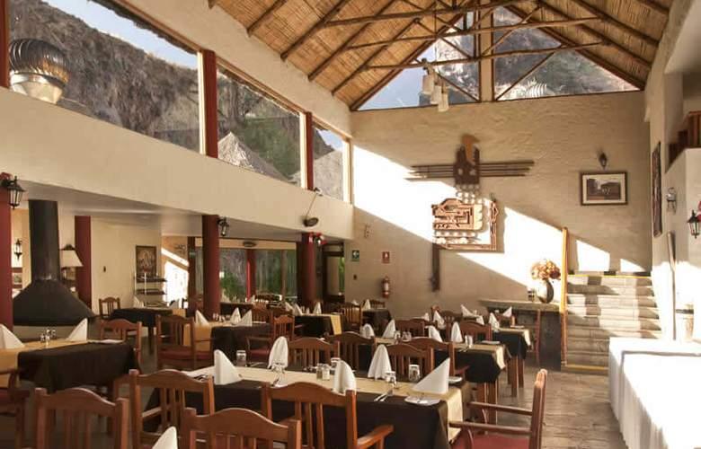 El Refugio del Colca - Restaurant - 18