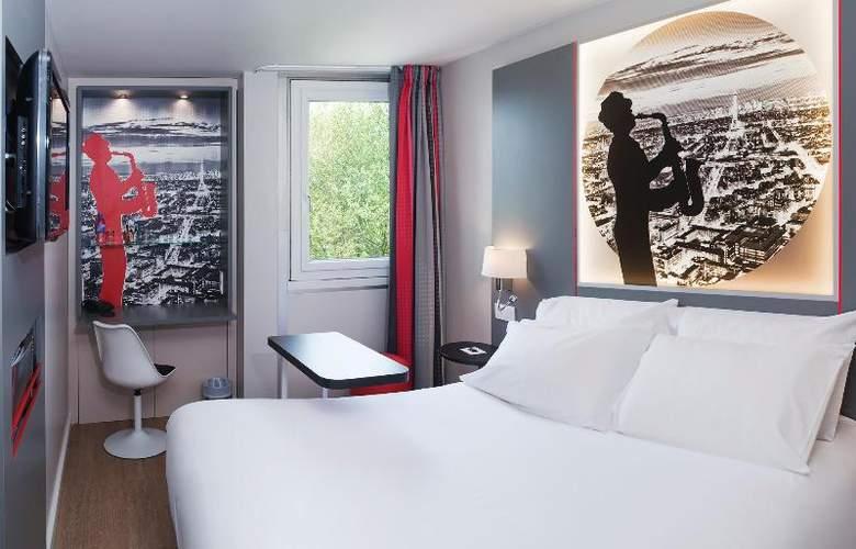 Alliance Hotel Paris Saint Quentin en Yvelines - Room - 3