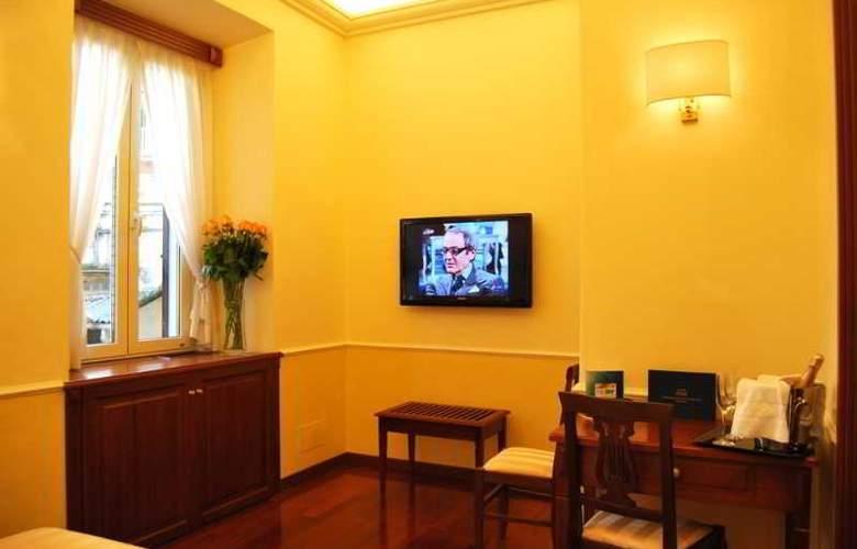 Ludovisi Luxury Rooms - Room - 8
