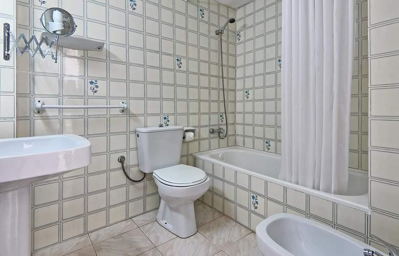 All Suite Ibiza Aparthotel - Room - 6