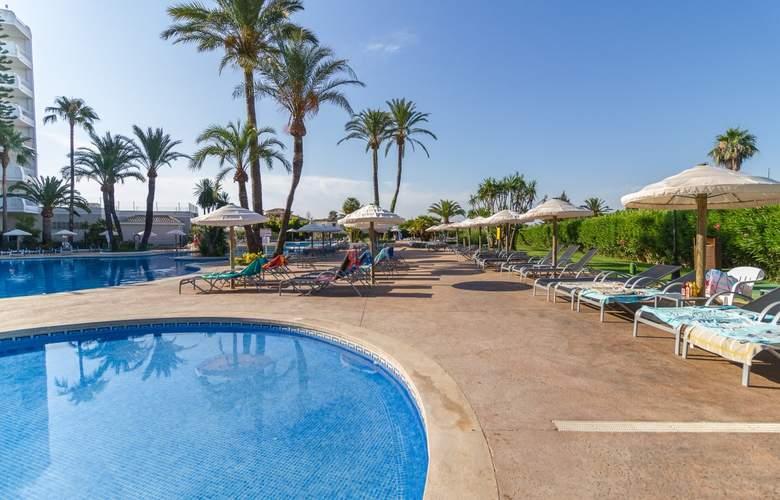 Eix Lagotel Hotel y apartamentos - Pool - 19