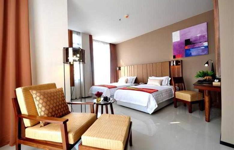 Best Western Plus Grand Howard - Hotel - 48