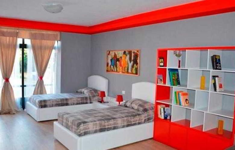 B&B Tirana Smile - Room - 4