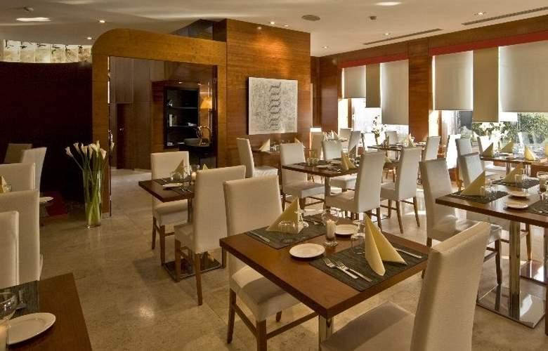 Eurostars Toscana - Restaurant - 4