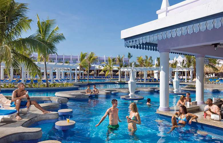 Riu Montego Bay - Pool - 11