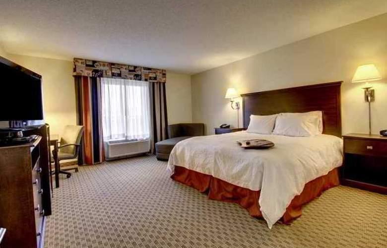 Hampton Inn Statesville - Hotel - 0